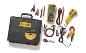 FLUKE 1587KIT/62MAX+FC