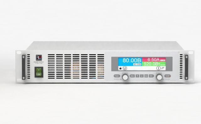 Fuentes de alimentación EA PS9000-2U