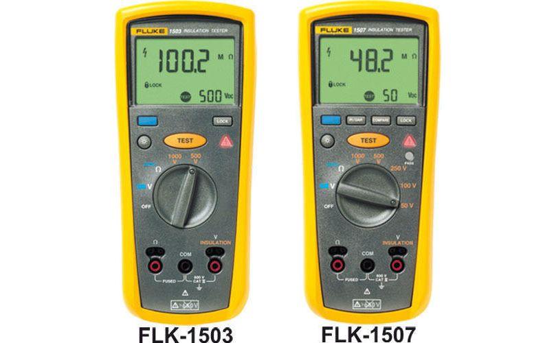 FLUKE 1503-1507