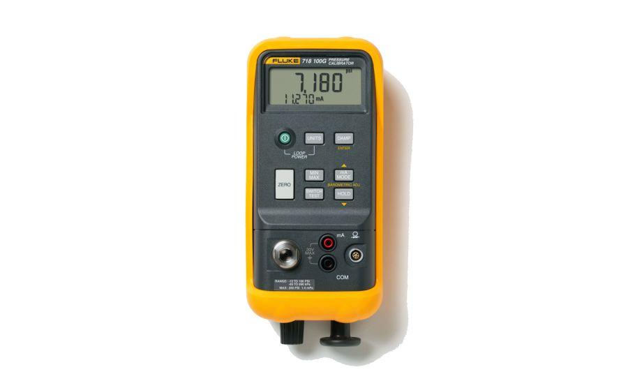 Calibrador de presión FLUKE 718