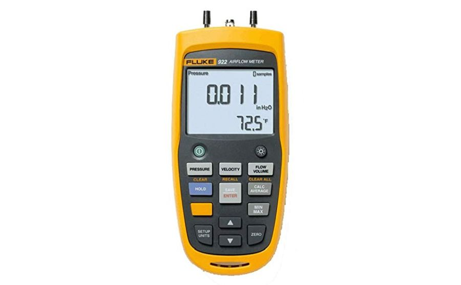 Termoanemómetro FLUKE 922