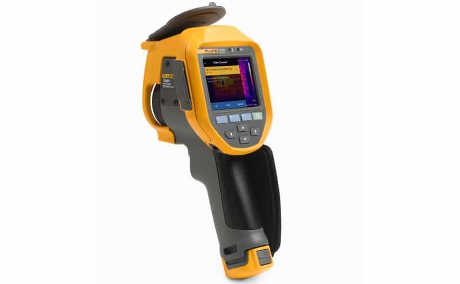 Cámara termográfica FLUKE Ti300+
