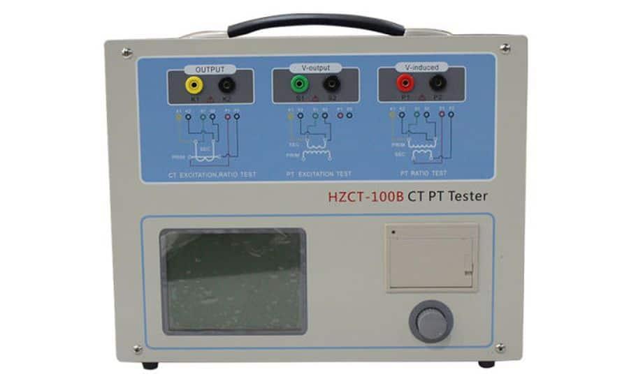 CT-PT tester HZCT-100B