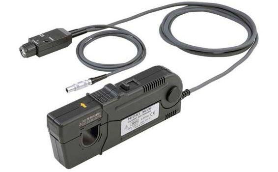 Sondas de corriente de osciloscopio HIOKI 3274 y 3275