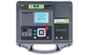 Medidor de aislamiento METREL MI 3210