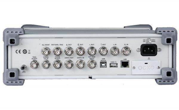 Generador de señales vectoriales SIGLENT SSG5000X-V