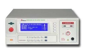 Medidor de rigidez dieléctrica ALLWIN CS9914AX