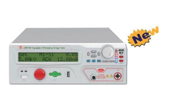 Medidores de rigidez dieléctrica ALLWIN CS99N series