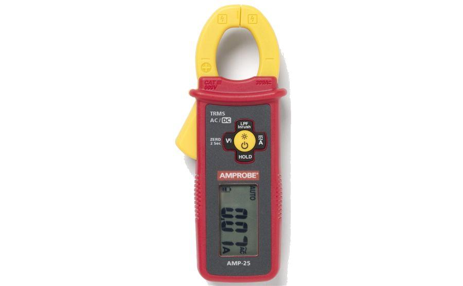 Pinza de corriente AMPROBE AMP-26