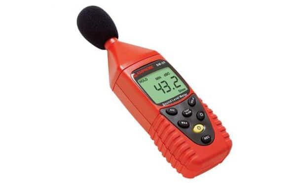 Sonómetro AMPROBE SM-20A