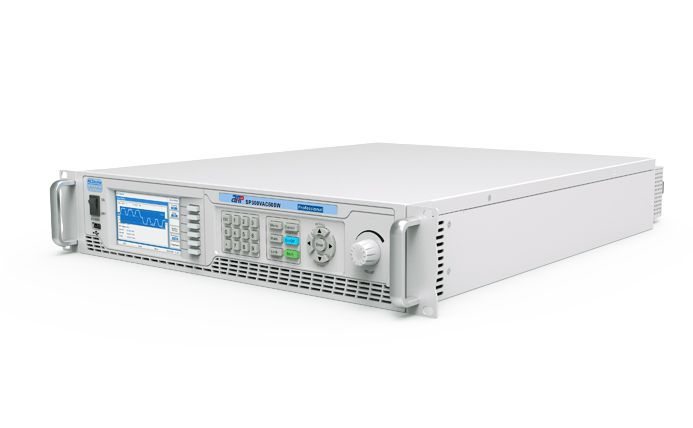Fuentes de alimentación AC APM SP300VAC600