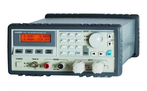 Cargas electrónicas ARRAY serie 3720A