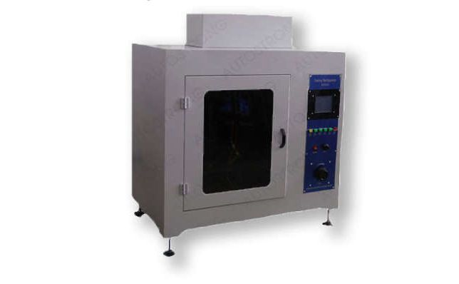 Tracking index tester AUTO-LDA