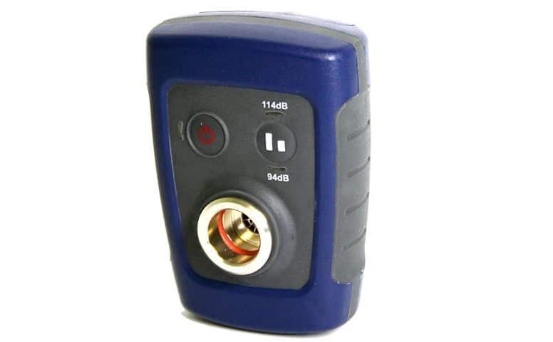 Calibrador acústico CEL-120