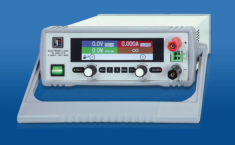 Cargas electrónicas EA EL3000B