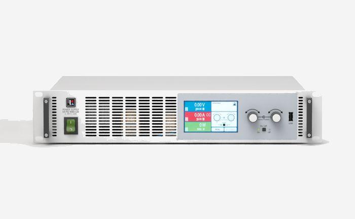 Fuentes de alimentación PSI9000 2U