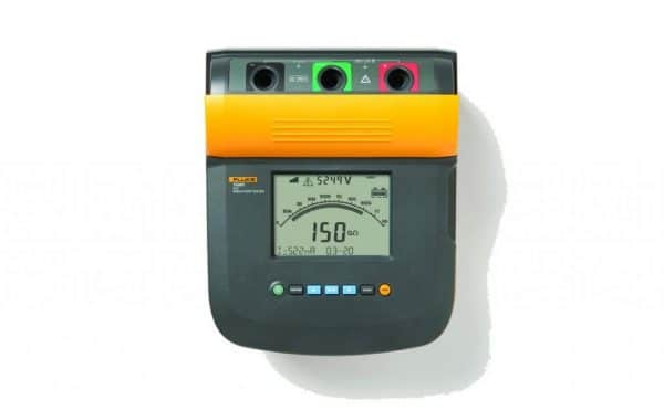 Medidor de aislamiento FLUKE 1550C