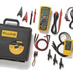 Kit FLUKE 1587/MDT