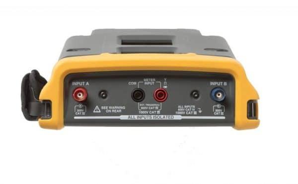 Scopemeter FLUKE 190-2 de 2 canales