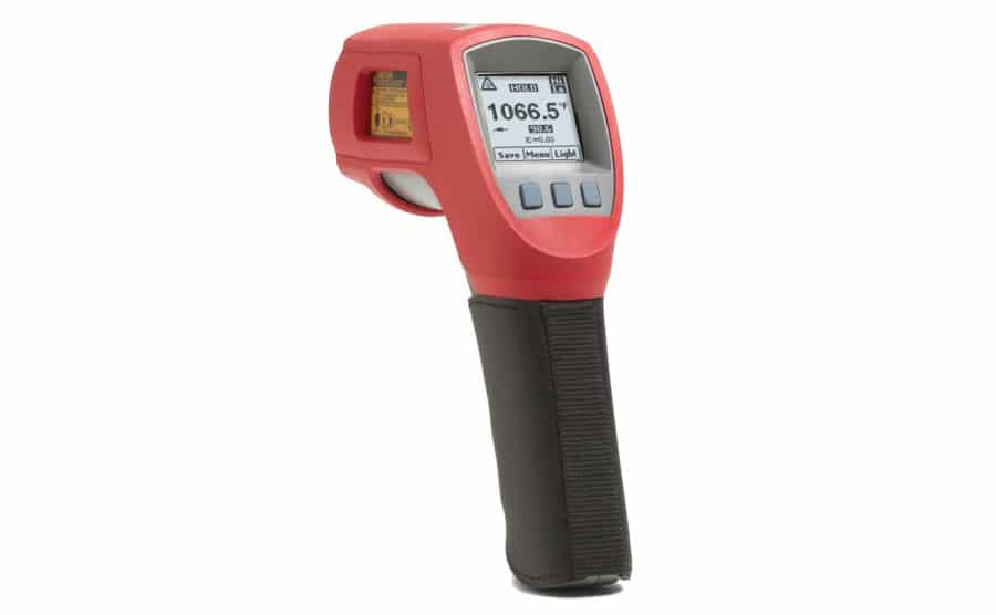 Termómetro de infrarrojos ATEX FLUKE 568Ex
