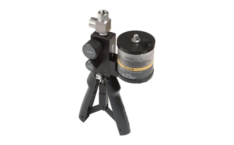 Bomba de presión hidráulica FLUKE 700HTP-2