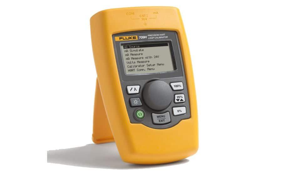 Calibrador de lazo FLUKE 709/709H
