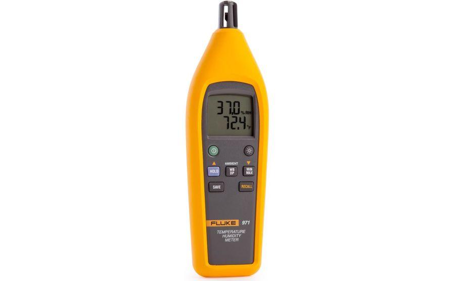 Termohigrómetro FLUKE 971