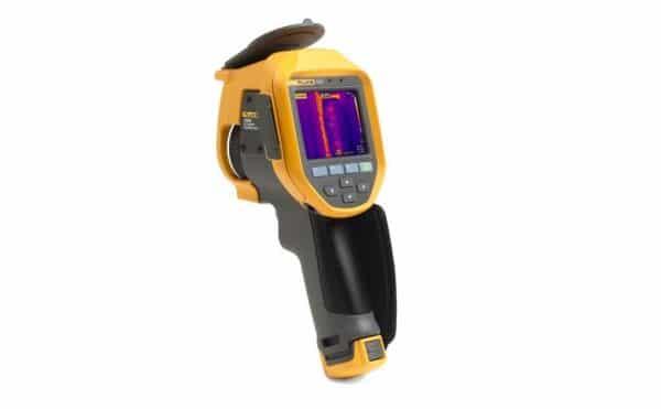 Cámara termográfica FLUKE Ti300