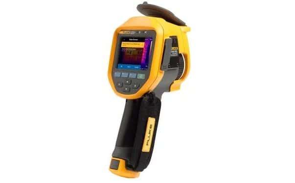 Cámaras termográficas, principio y parámetros fundamentales en la termografía