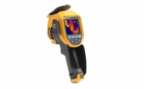 Cámara termográfica FLUKE Ti450