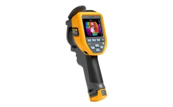 Cámara termográfica FLUKE Tis75+