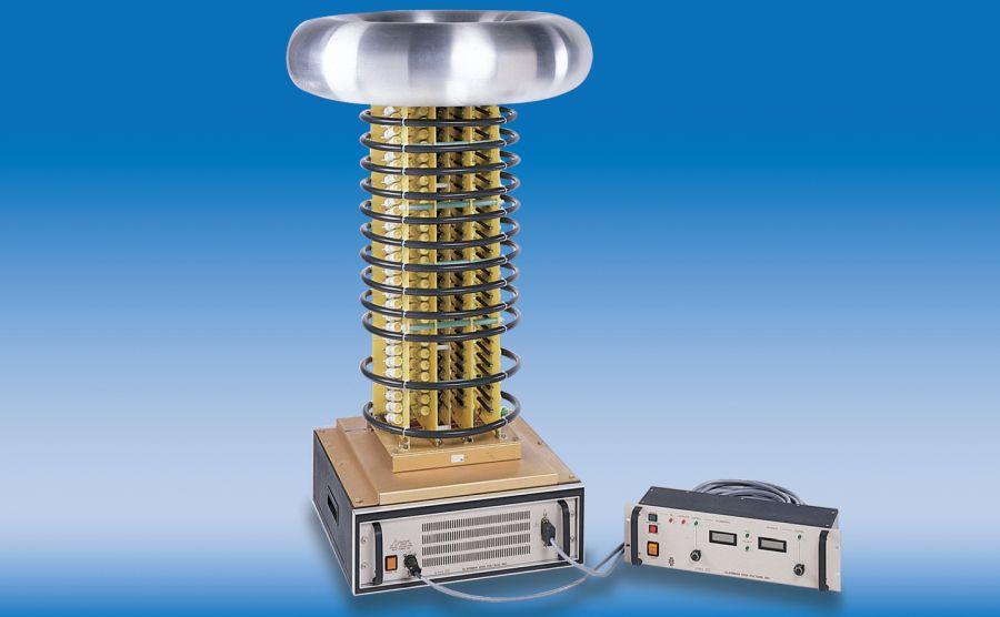 Fuente de alimentación de alta tensión GLASSMAN OS series