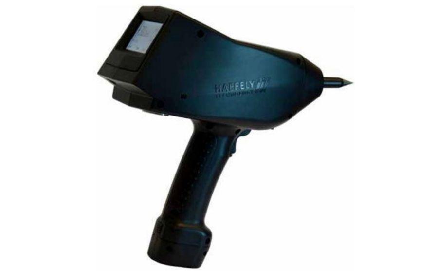 Simulador de descargas electrostáticas HAEFELY ONYX