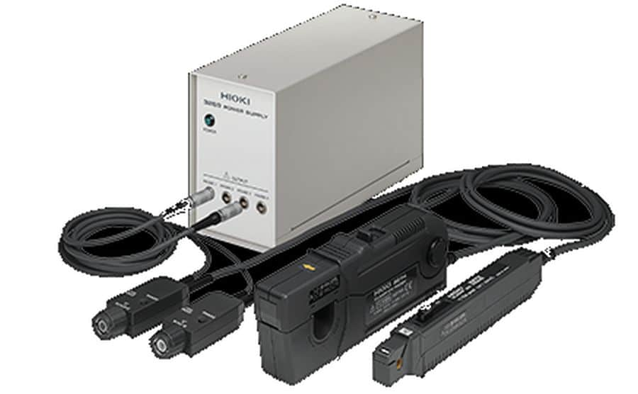 Fuente de alimentación para sondas de corriente modelo HIOKI 3269