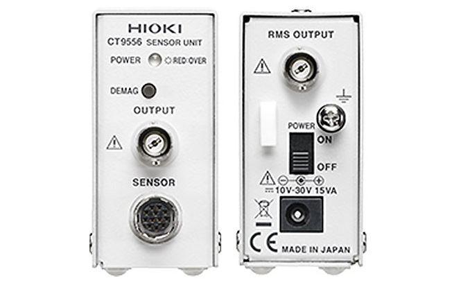 Fuente de alimentación para sensores de corriente HIOKI CT9556