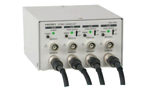 Fuente de alimentación para sensores de corriente HIOKI CT9557
