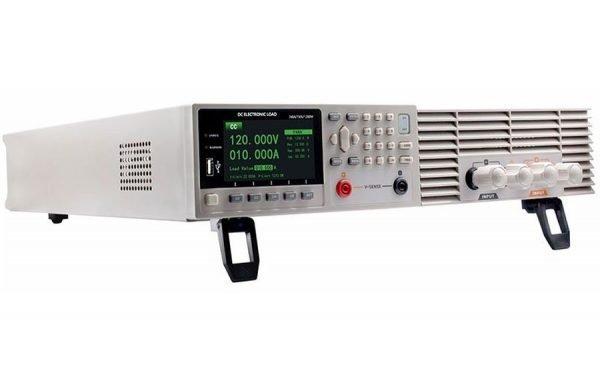 Carga electrónica HOPETECH HT8000 series