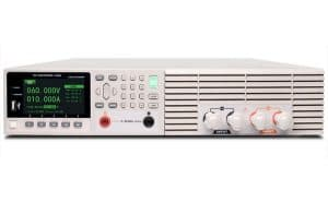 Cargas electrónicas programables HOPETECH HT8000