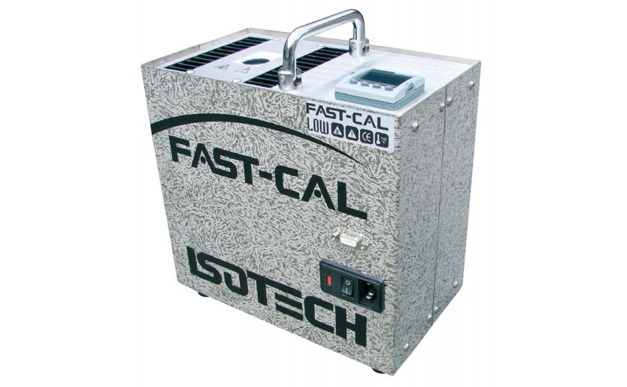 Hornos de calibració nISOTECH FAST-CAL
