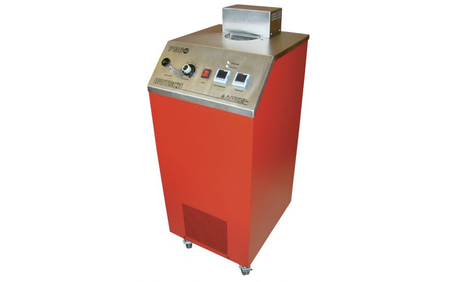 Baño líquido de calibración ISOTECH ORION 796