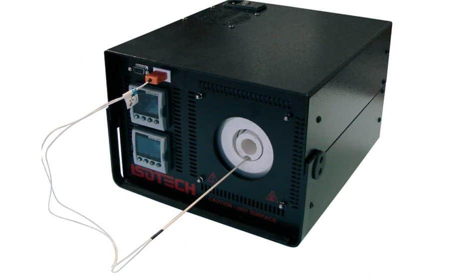 Horno de calibración con cuerpo negro ISOTECH PEGASUS-R