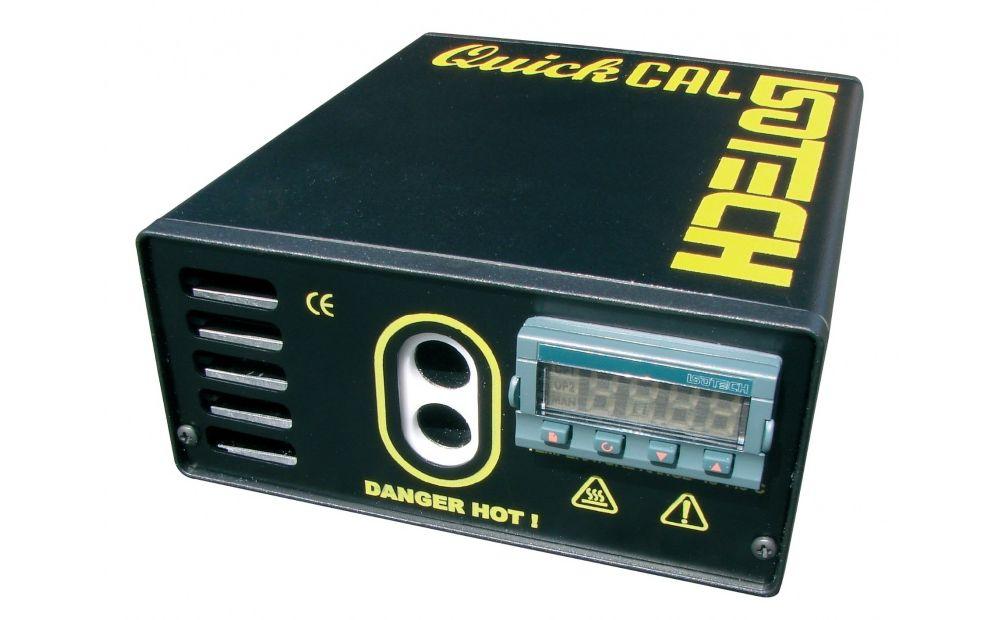 Horno de calibración ISOTECH QUICK-CAL