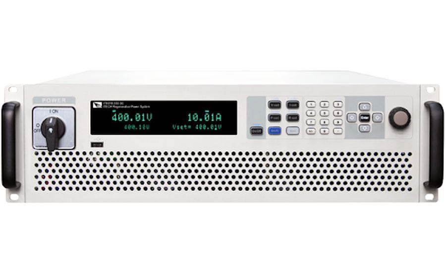 Cargas electrónicas DC regenerativas ITECH IT8000