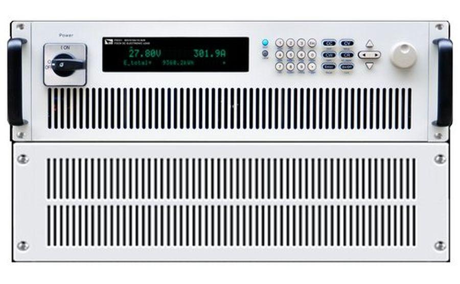 Cargas electrónicas DC ITECH IT8300