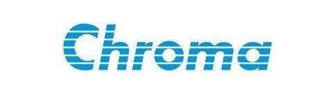 Logo de CHROMA