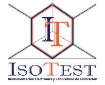 Logo de Isotest