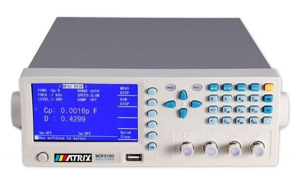Puente RLC MATRIX MCR5000 series