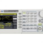 Siglent SDG805 generadores de funciones