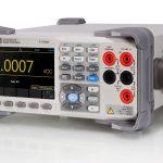 Multímetro SIGLENT SDM3045X