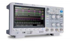 Osciloscopios SIGLENT SDS1000X-U